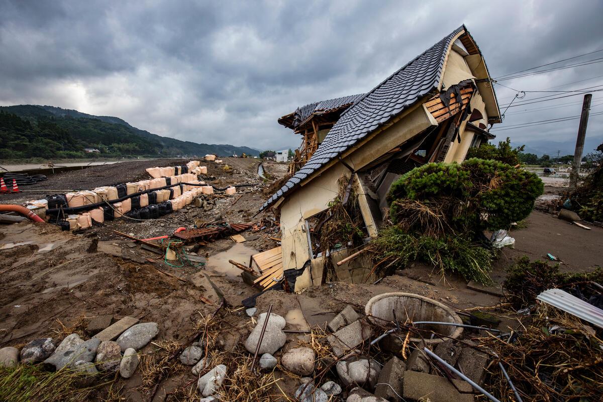 © Masaya Noda / Greenpeace