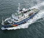 גרינפיס שולחת את הספינות שלה מסביב לעולם במסע שאפתני להציל את הימים