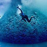 הסרט Seaspiracy היה מצמרר – אבל מה אפשר לעשות עכשיו עבור האוקיינוסים?