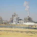 ארגוני סביבה ותושבי הדרום קוראים לביטול המיזם להפקת נפט וכריית פצלי שמן במישור רותם