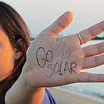 Sole, vento, rivoluzione… energetica! Abbiamo acceso il sole nelle piccole isole