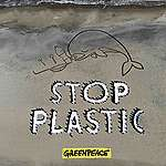 Greenpeace: gruppo di ONG denuncia l'Italia contro la ricezione della direttiva europea sulla plastica monouso