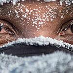 North Pole Expedition Begins at Barneo Base. © Christian Åslund / Greenpeace