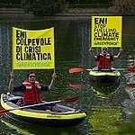 BP taglia la produzione di combustibili fossili, l'ENI cosa aspetta?