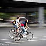 Cambiare la mobilità nelle nostre città: il momento è adesso!