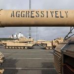 Esportazioni di armi: i cittadini europei giudicano immorali le scelte dei loro governi, rivela un sondaggio di Greenpeace