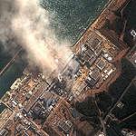 """Fukushima, Greenpeace: """"La decisione del governo giapponese di scaricare in mare l'acqua contaminata ignora i diritti umani e le leggi marittime internazionali"""""""