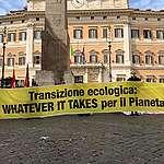 Greenpeace: Recovery Plan, un piano poco verde