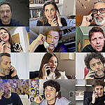 Giornata della Terra, Greenpeace: Il Pianeta si salva ad aprile! In un video con 12 artisti la richiesta di un PNRR ambizioso