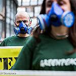 A Milano torna a salire il livello di inquinamento dell'aria dopo il lockdown