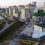 Un incidente rilevante alla centrale nucleare francese di Tricastin avrebbe conseguenze anche in Italia