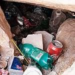 Nuovo rapporto di Greenpeace: «La plastica usa e getta di Coca-Cola, PepsiCo e Nestlé aggrava la crisi climatica»