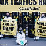 I rifiuti nucleari? Seppelliamoli in Siberia!