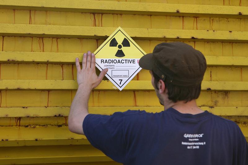 Osservazioni di Greenpeace Italia al Programma nazionale di gestione dei rifiuti radioattivi