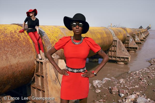 ファッションでより良い世界はつくれる