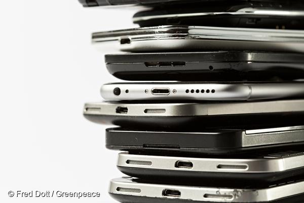 方 捨て 携帯 電話