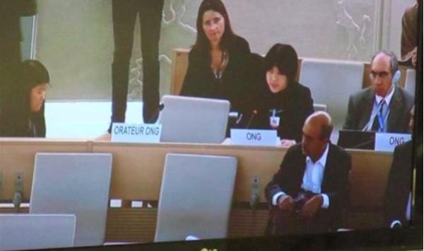 国連特別報告者が日本の帰還政策に異議ーー 日本政府は「誤解に基づく」と批判したけれど..