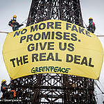 Vereinte Nationen veröffentlichen verheerenden Bericht über nationale Klimaschutzziele