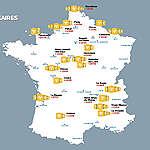Greenpeace Bericht – Maßnahmen zur Verstärkung französischer Atomkraftwerke zehn Jahre nach Fukushima Katastrophe