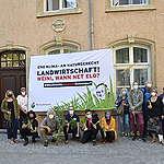 Meng Landwirtschaft fordert von Minister Schneider mehr Engagement für eine zukunftsgerechte Landwirtschaft