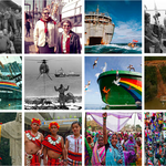 Greenpeace : 50 ans d'actions