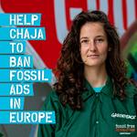 Fossile Brennstoffe: Schluss mit Werbung und Sponsoring!