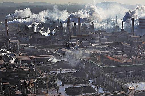 Le problème : les énergies fossiles menacent le climat et l'économie