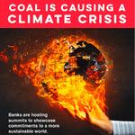 CIMB exits coal finance. All eyes turn to Maybank and RHB
