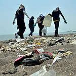 Global survey reveals FMCG companies' contribution to plastic pollution crisis