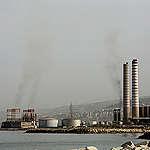 غرينبيس: ثمانية مدن شرق أوسطية الأكثر تلوثًا في العالم