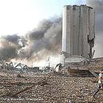الصمود والأمل في صور: ملخصّ انفجار بيروت والنشاطات الإنمائية التي لحقته
