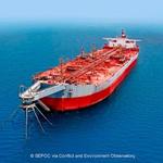 """بيان منظّمة غرينبيس: رسالة مفتوحة إلى الأمم المتحدة في ما يتعلّق بناقلة النّفط """"صافر"""""""
