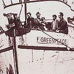 جذور منظمة غرينبيس ومسارها