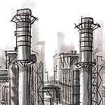 الفصل الثالث: استراتيجية التنمية الصناعية