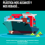 Reporte: Cuando la basura plástica nos alcanzó y nos rebasó