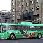 Desde Iztapalapa, el transporte anhelado