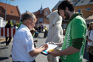 Activities During The People's Meeting in Bornholm. © Christian Åslund