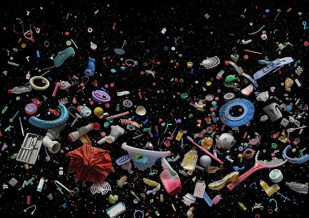 Plásticos desechables, ¿quemar la basura solucionará el problema?