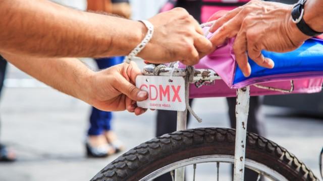placa-bicicleta-cdmx