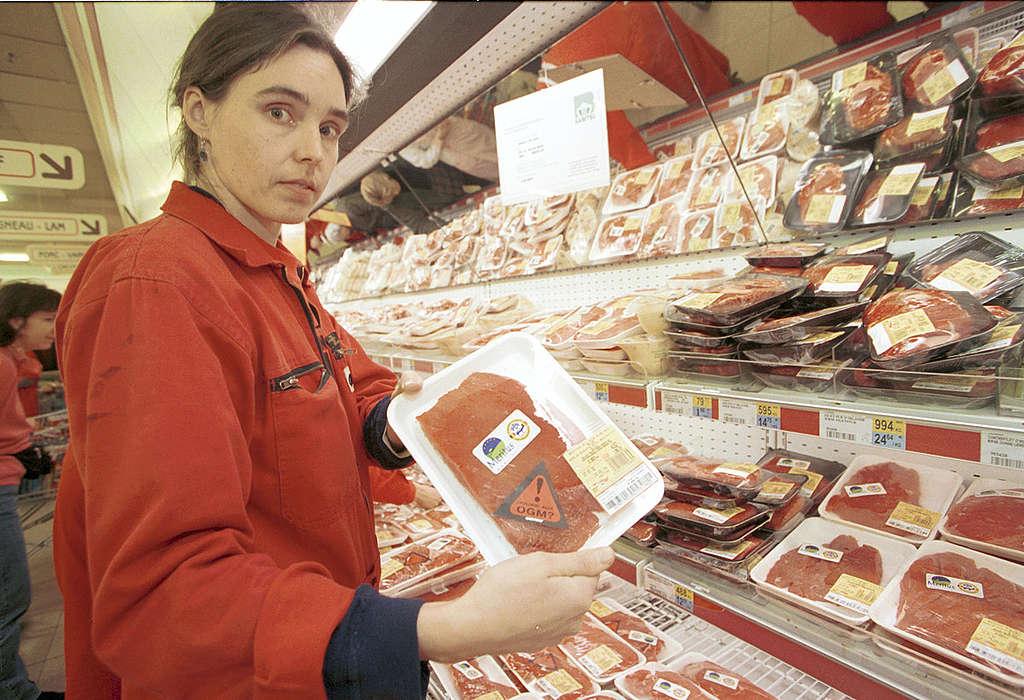 ¿De dónde viene la carne que comemos?
