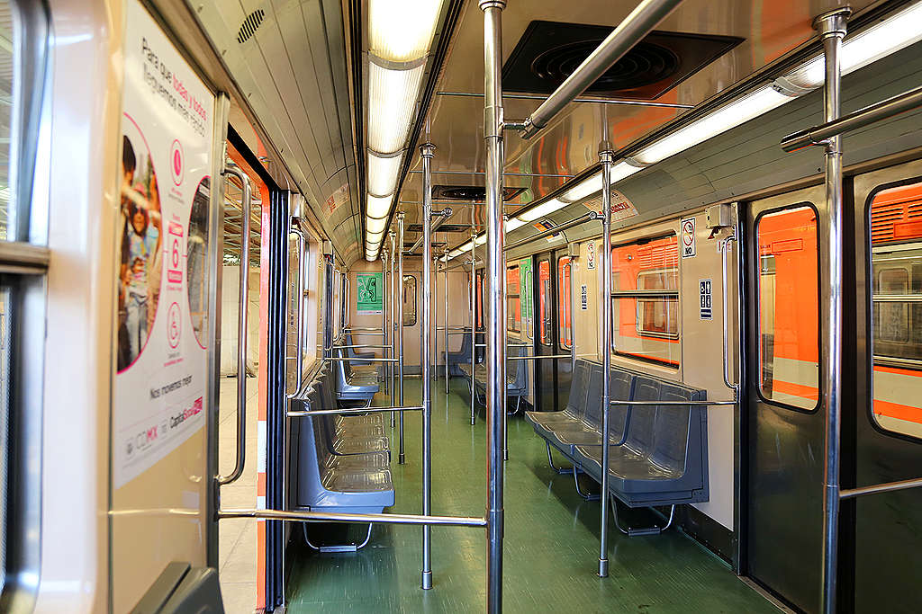 El Metro cumple 50 años