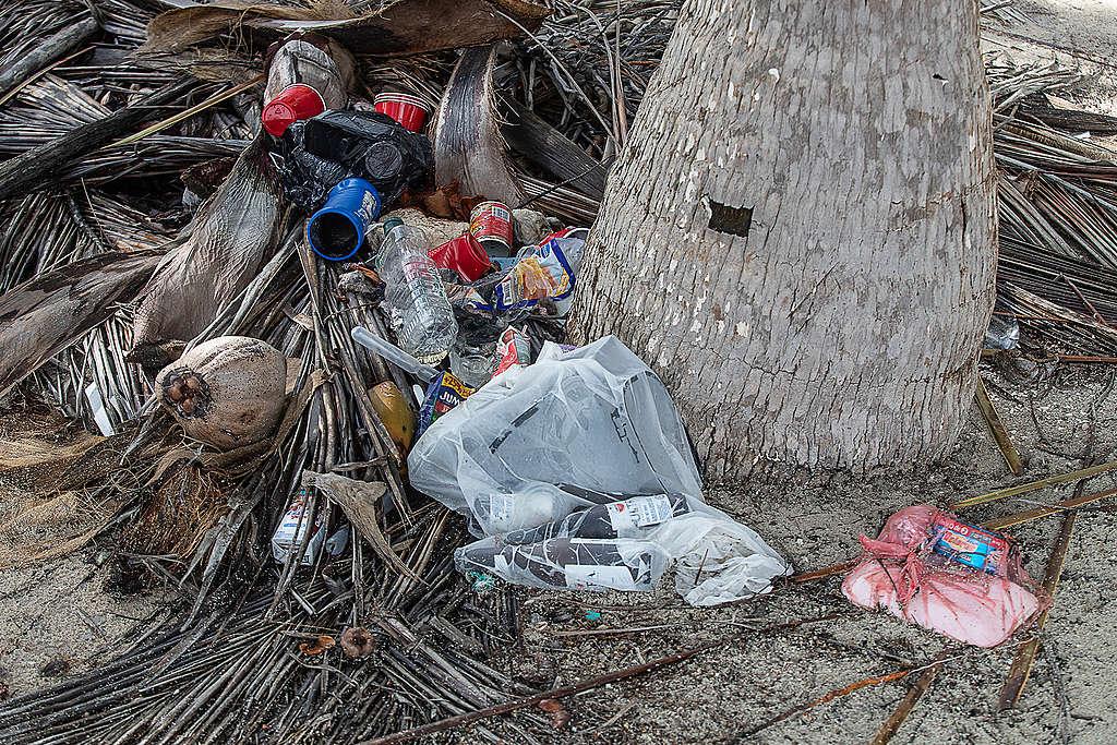 Reciclar no es la única opción