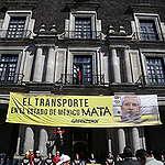 Greenpeace denuncia desacato de la Secretaría del Medio Ambiente mexiquense