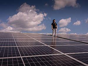 Energía Renovable es posible en México