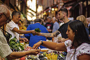 La importancia del consumo local