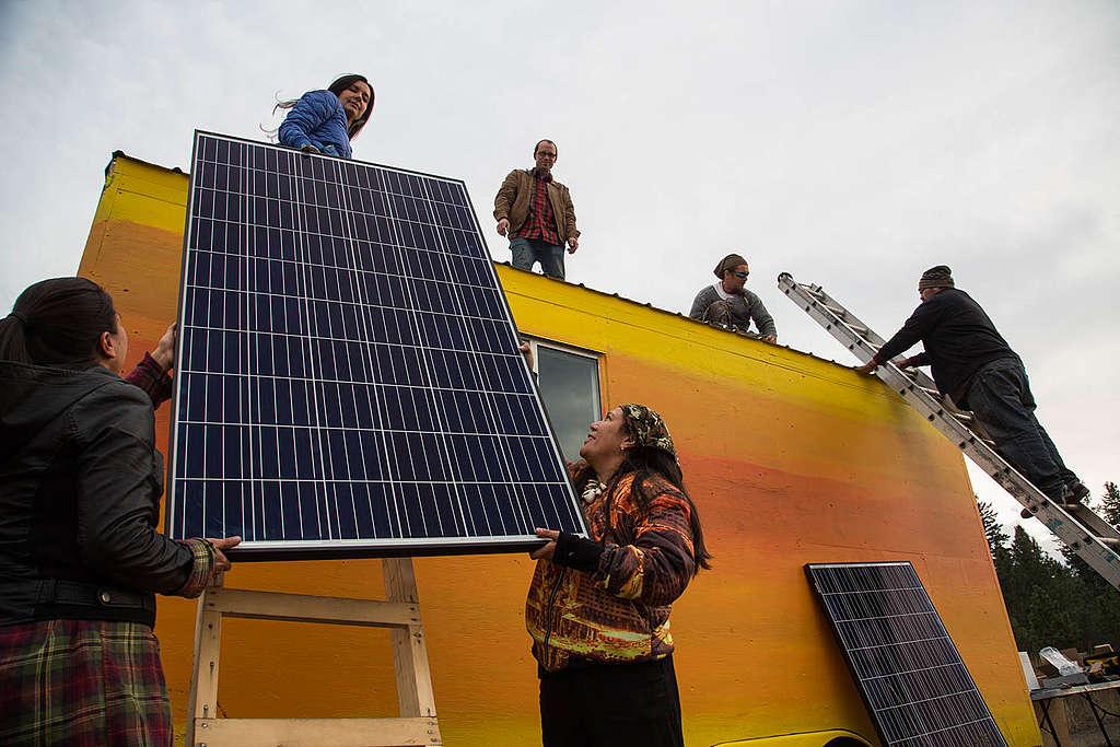 Energía distribuída, una forma de generar electricidad cuidando el medio ambiente