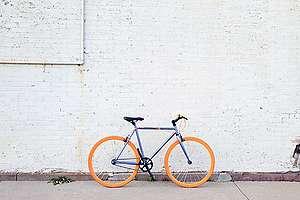 Moverte en bicicleta no es tan difícil. ¡Inténtalo y mejora tu ciudad!