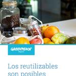 Los reutilizables son posibles