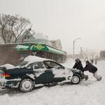 El Vórtice polar y la emergencia climática