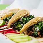 Tacos a base de plantas | Recetario